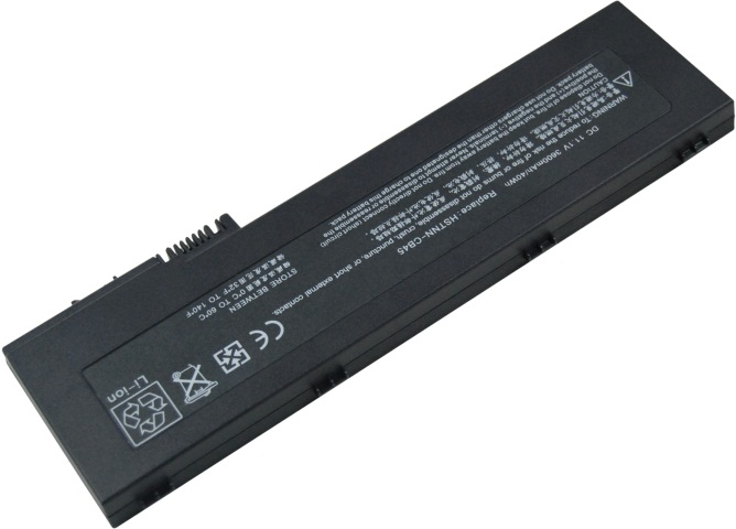 Battery for HP Compaq Business Notebook 2710P laptop