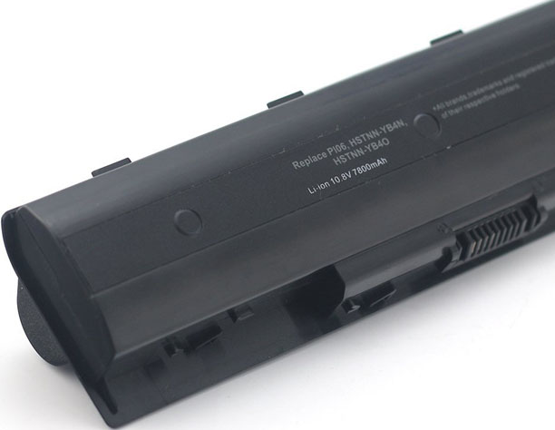 Battery for HP 709989-541 laptop