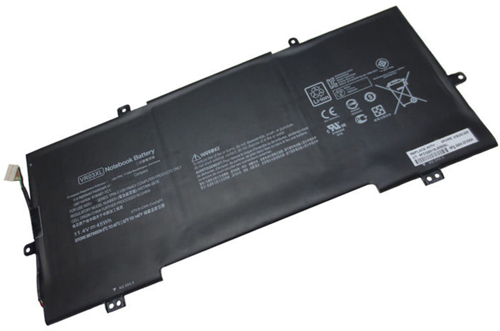 Battery for HP VR03XL laptop