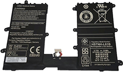 HP CD02 battery