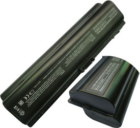 HP Pavilion DV6710EL battery