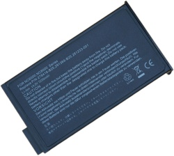 HP Compaq Business Notebook NC6000-DU537P battery