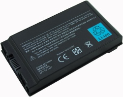 HP Compaq Business Notebook 4200 battery