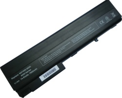 HP Compaq Business Notebook 8710W battery