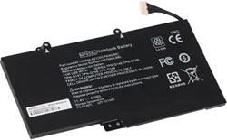 HP NP03XL battery