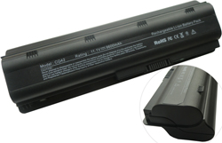 HP G56-141US battery