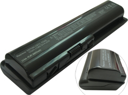 HP Pavilion DV6-2117SA battery