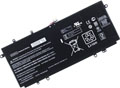Battery for HP A2304XL