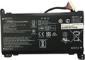 Battery for HP Omen 17-AN101NP