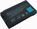 HP Compaq Business Notebook TC4400 battery