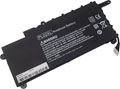 Battery for HP PL02XL