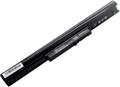 Battery for HP Pavilion Sleekbook 15-B050EA